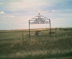Benedict Concordia Lutheran Cemetery