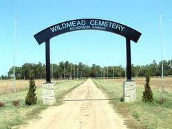 Wildmead Cemetery