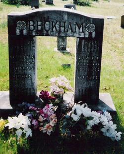 William Bransford Beckham
