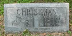 Paul Christmas