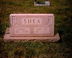 Clarence J. Shea