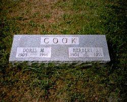 Herbert J. Cook