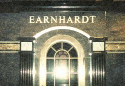 Earnhardt Estate