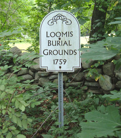 Loomis Burial Grounds