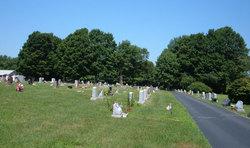 Utley Hill Cemetery