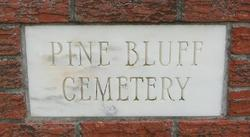 Pine Bluff Cemetery