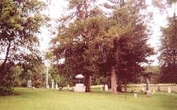 Nettleton Cemetery