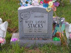 Misty Lashae Stacks