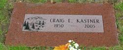 Craig Eric Kastner