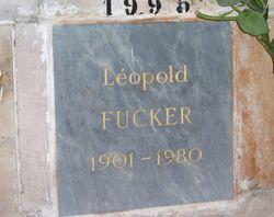 Leopold Fucker