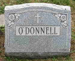 William O'Donnell