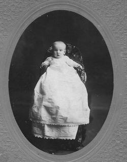 Wendell George Anderson