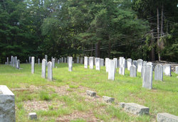 Joshuatown Cemetery