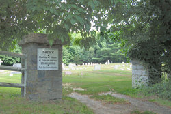 North Lyme Cemetery