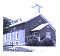 Greenville Creek Cemetery
