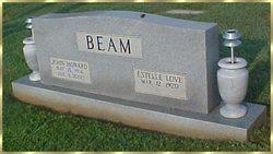 Estelle <i>Love</i> Beam