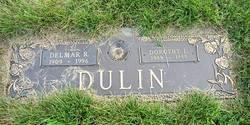 Delmar Roy Dulin