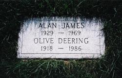 Olive Deering