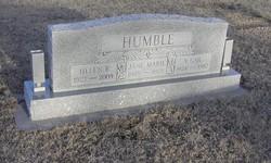 Helen B Humble