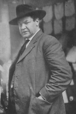 William Big Bill Haywood