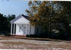 Mount Horeb Presbyterian Church Cemetery