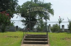 Everett Cemetery