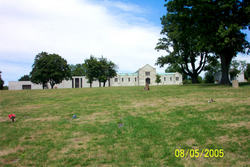 Springdale Cemetery and Mausoleum