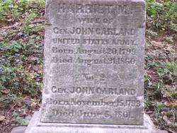 Gen John Spotswood Garland