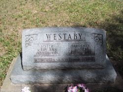 John Westaby