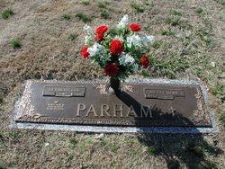 Herbert Lee Parham, Sr