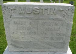 Martin V. Austin