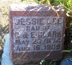 Jessie Lee Clark