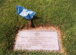 Bruce Alan Grandstaff