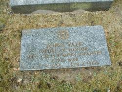 John Vale