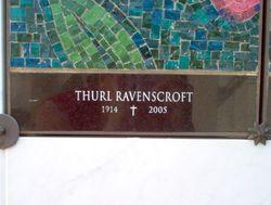 Thurl Ravenscroft