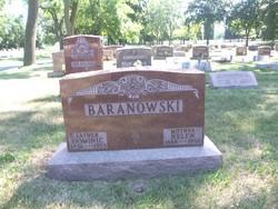 Dominic Baranowski
