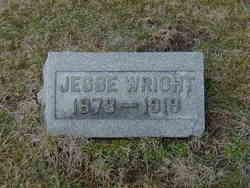 Jesse Wright