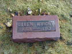 Ellen <i>King</i> Wright