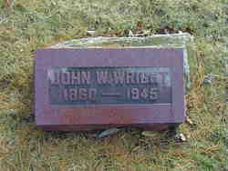 John William Wright