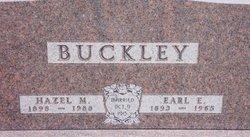 Hazel M. Buckley