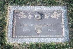 Dean A. Abbott