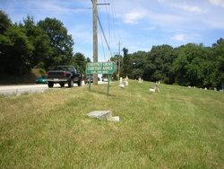 Chestnut Grove Annex Cemetery