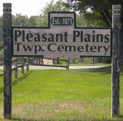 Pleasant Plains Township Cemetery