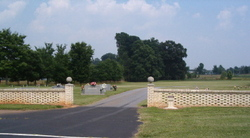 Five Forks Baptist Church Cemetery