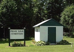 Penn Line Cemetery