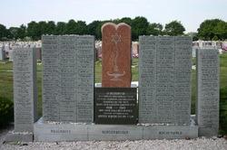 Hebrew Memorial Park