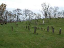 Schooley Chapel Cemetery