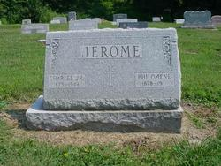 Charles Jerome, Jr