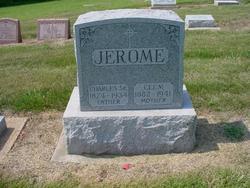 Clementine <i>Pluff</i> Jerome
