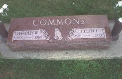 Harold Wilbur Commons
